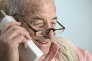 Elder Care Tips – Keeping In Touch With Elderly Loved Ones