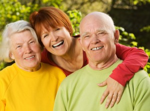 Aging And The Importance Of Humor In Caregiving